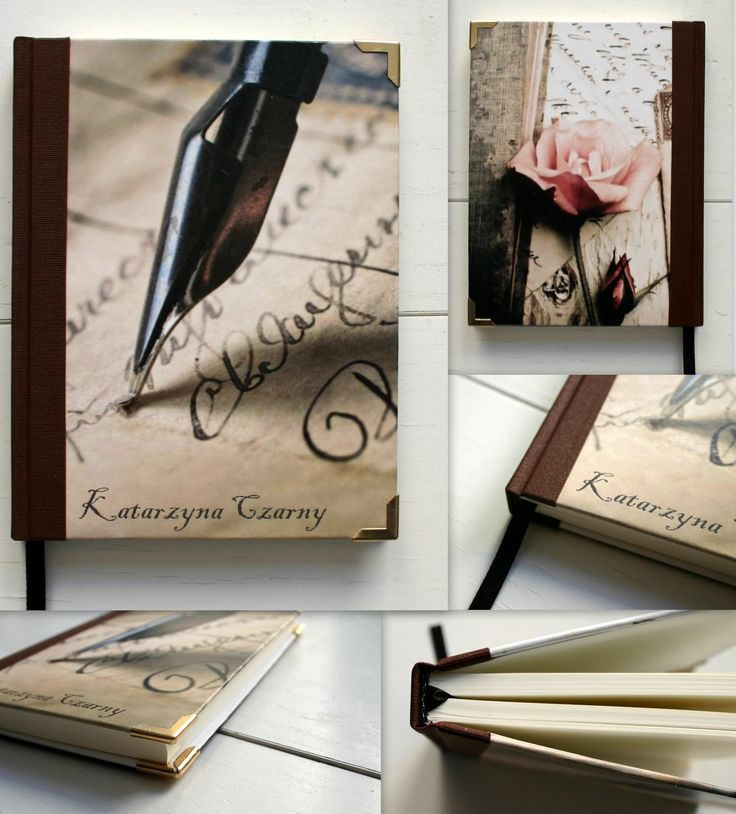 Perfect notebook for a great present :)