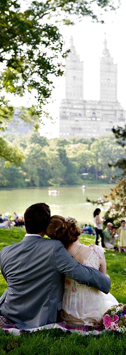 Travelling - New York Central Park   The House of Beccaria~.  Via @houseofbeccaria. #romantic #NewYork