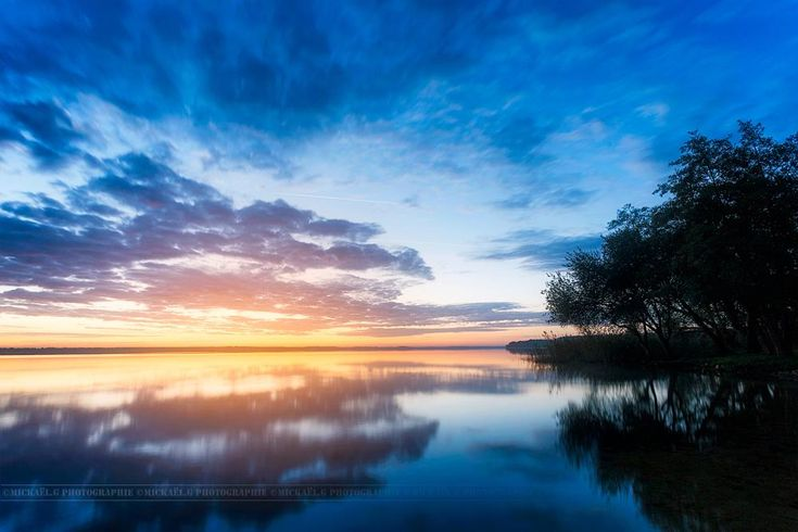 Sunrise by Mickael.G photographie