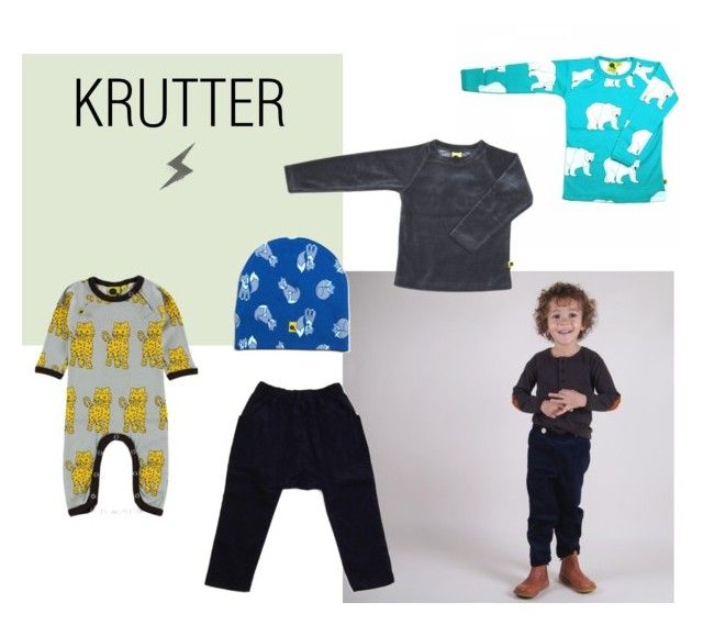 Krutter boys by annemullewitt on Polyvore
