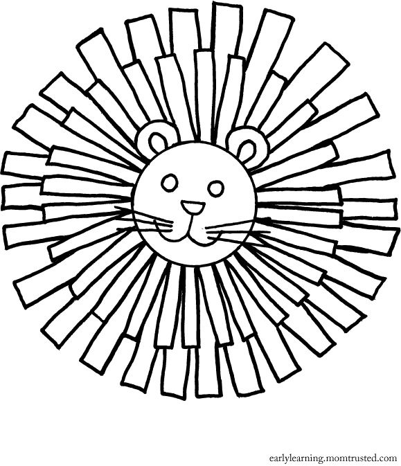 color therapy coloring pages lion king | 1000+ images about Classroom Coloring Sheets on Pinterest ...