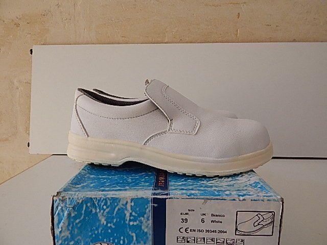 Scarpe Uomo Da lavoro Shoe P311 Safeway  mis.39