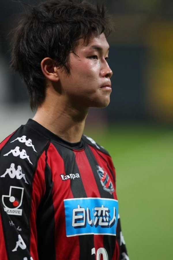 DF #29 Nara Tatsuki