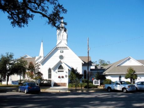 Oak Island Presbyterian