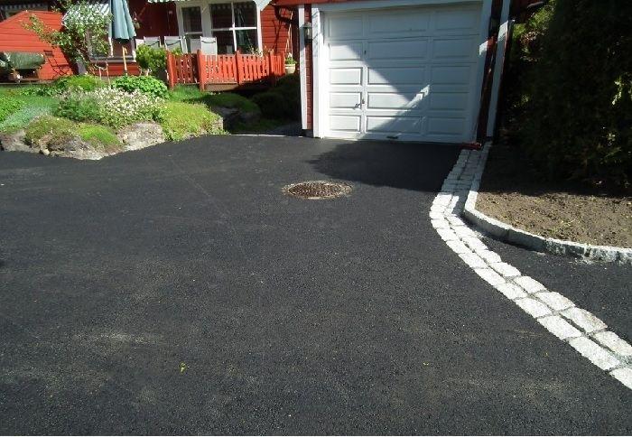 asfalt og belegningsstein - Google-søk
