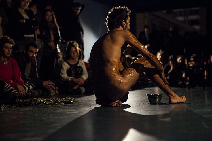 Photo…graphy: festival performance: Alexandros Plomaritis, Meta Zorbas Phase