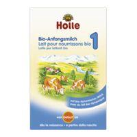 Worldwide Bioshop in Germany - Holle Organic Infant Formula 1 400g 016612