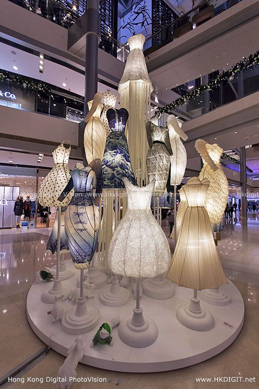 """ifc mall Dress Lamp Christmas Tree (hkdigit-20121129-201702) (from <a href=""""http://www.hkdigit.net/pics/picture/hkdigit-20121129-201702/categories"""">Hong Kong Photo Gallery</a>)"""