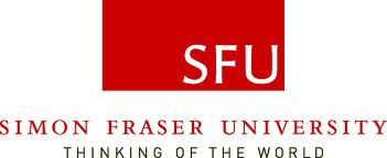 Simon Fraser University –Ranked Number One Again Simon Fraser University has again been ranked the Number One Comprehensive University in Canada in the Macleans annual ranking of Canadian universities. SFU