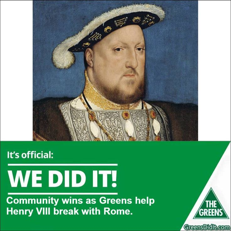 why did henry viii break from rome The refusal of pope clement vii to annul henry's marriage to catherine triggered  the break between henry and rome and led to the english reformation.