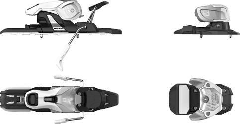Salomon Warden 11 B100 Ski Bindings