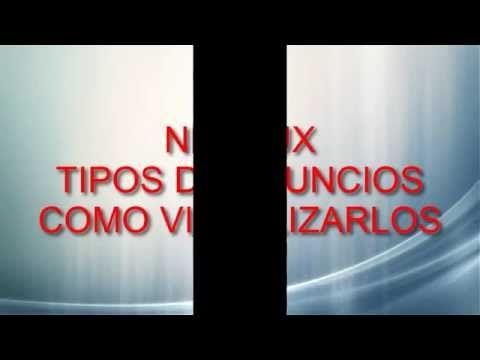 Neobux-Anuncios-y-Visualizaciones Tipos de anuncios en Neobux y visualizaciones - YouTube