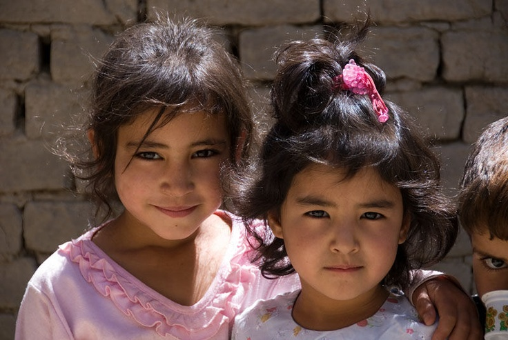 Afghanistan girls. Keep them safe!
