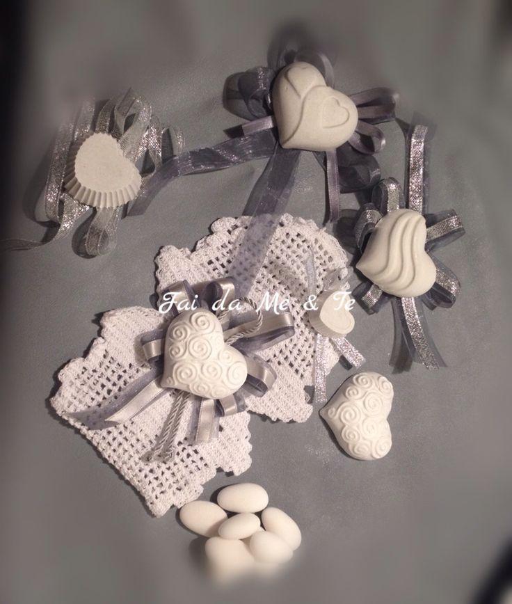 spesso Oltre 25 fantastiche idee su Nozze d'argento su Pinterest | Blu  WY36