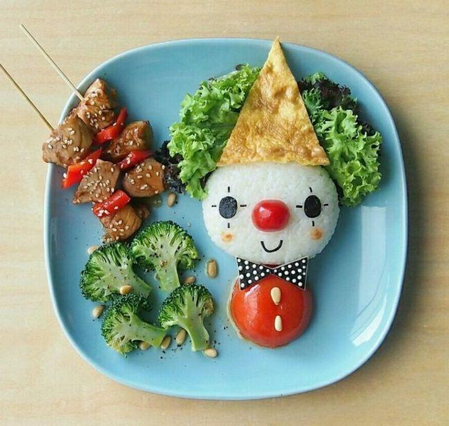 92 best Cuisine des petits images on Pinterest Funny food - creer sa cuisine en d gratuit