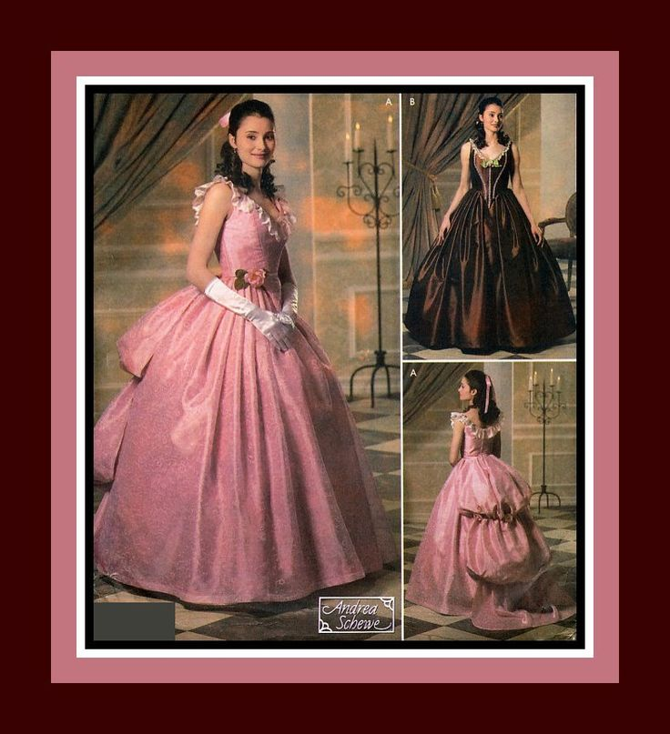 388 best Costume Sewing Patterns images on Pinterest | Factory ...