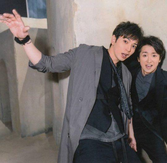 (5) matsujun - Twitter Search