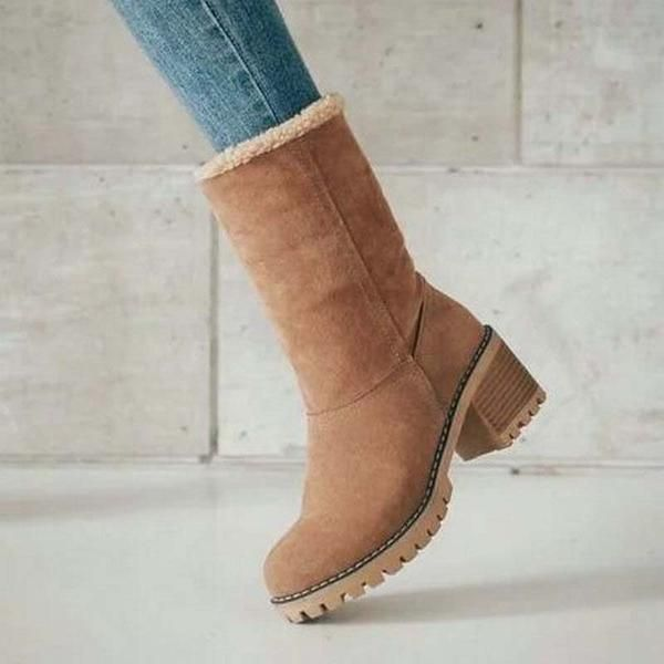 WOOL BOOTS™ Extremely comfortable
