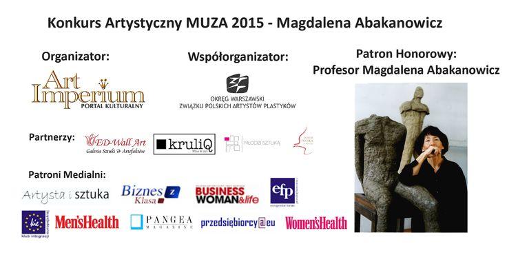 Konkurs MUZA 2015 - Magdalena Abakanowicz