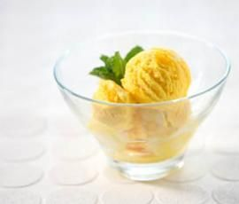 Recipe Mango and coconut icecream - sugar free by Pippa May - Recipe of category Desserts & sweets