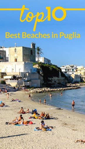 In this post, we are inviting you to experience our top 10 beaches in Puglia, Italy. (This is the region where Gianni comes from, and which has been getting more attention last few years among travellers.). We will also suggest some affordable and cheap hotels where you can spend your next amazing Italian summer.