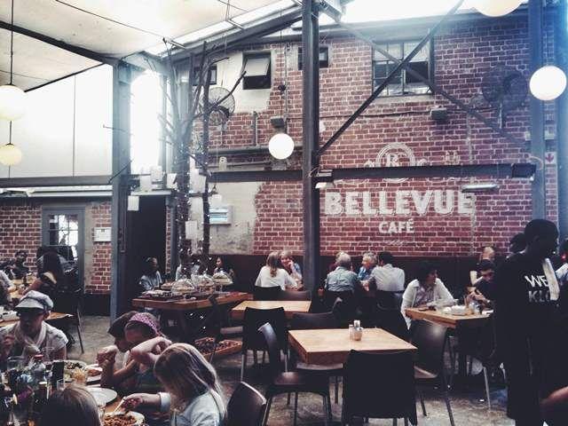 Bellevue Cafe Durban - 10 Best #Coffee Shops in #Durban