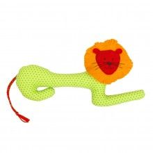 Leonsky the Lion - Soft comforting toy