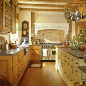 Dream Kitchen Design Ideas Southern Living Galley Kitchen Design Ideas ...