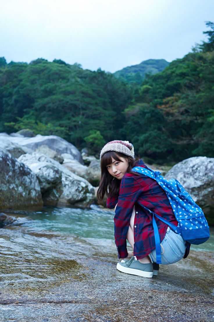 46wallpapers ? Nanase Nishino - WYJ Part 5/8