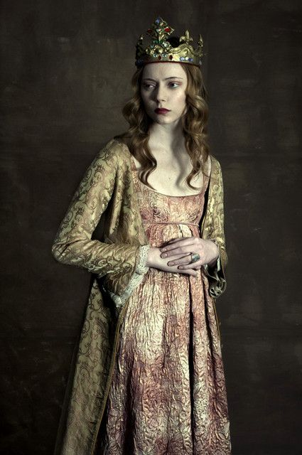 Romina Ressia Photography #medievalism
