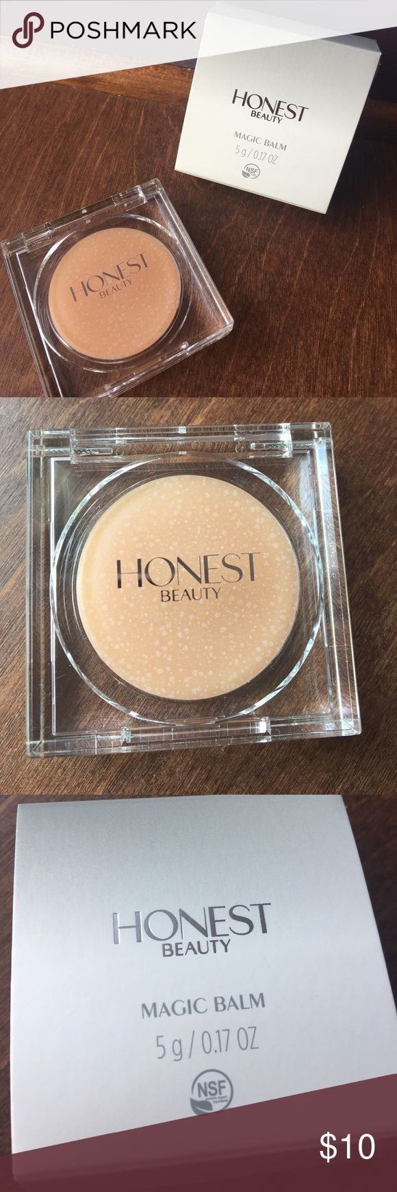 Honest Beauty Magic Balm 5g 0.17 oz New New and unopened! The Honest Company Makeup