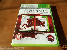 Dragon Age Origins Ultimate Edition for XBOX 360 UK PAL