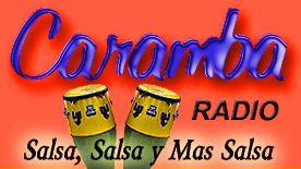 Caramba - Salsa Radio at Live365.com. Pura Salsa Vieja y Nueva para el bailador y el fanatico de la buena Salsa! DJ Saoco desde Miami, FL.