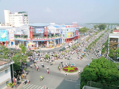 MY THO - TIEN GIANG | Vietnam Information - Discover the beauty of Vietnam through Culture, Cuisine, People and Travel