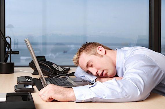 Jadi Programmer Harus Bisa Insomnia, Benarkah?