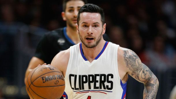 Report: J.J. Redick agrees to one-year, $23 million deal with 76ers