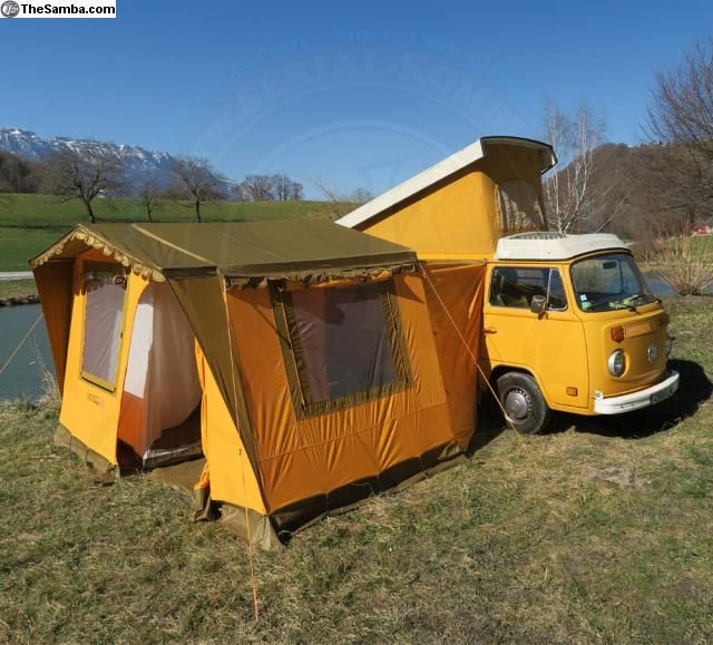 Thesamba Com Vw Classifieds Sk Vintage Driveaway