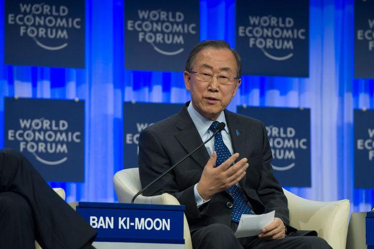 PPB Kecam Serangan Barbar di Paris : Sekretaris Jenderal Perserikatan Bangsa-bangsa (PBB) Ban Ki-moon mengecam serangan di Paris pada Jumat (13/11) malam waktu setempat yang menewaskan sdikitnya