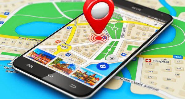 Google Maps dilengkapi fitur lokasi favorit