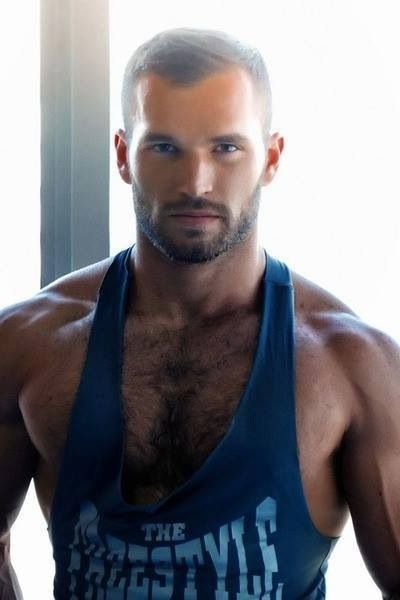 Hot hunk: Beards, But, Almog Guide, Almoggabay, Hairbeauti Faces, Tanks Tops, Chest Hairbeauti, Rare Photo, Hot Guys