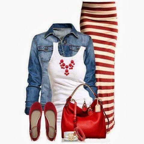 Ladies Outfits Fashion Trends...