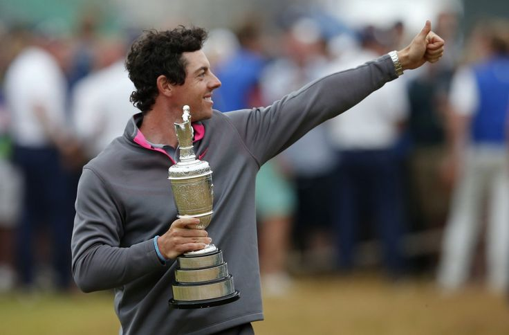 Rory McIlroy's Dad Just Won $171,000 On A Bet He Made 10 Years Ago That His Son Would Win The British Open By Age 26 . #makemyday #makemyfriday http://makemyfriday.com/2014/07/rory-mcilroys-dad-just-won-171000-on-a-bet-he-made-10-years-ago-that-his-son-would-win-the-british-open-by-age-26/