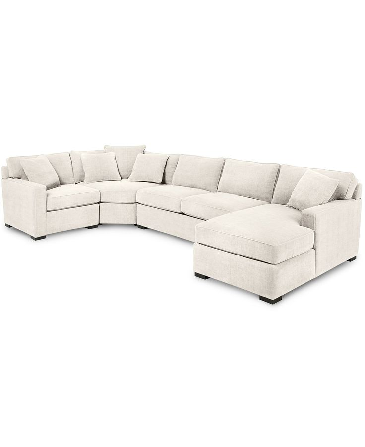 17 best images about w e n d e l l a v e n u e on for Radley 4 piece fabric chaise sectional sofa