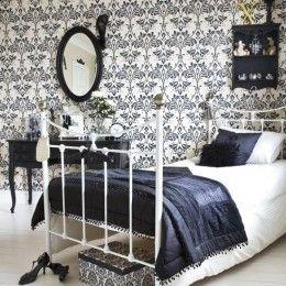 Bedroom Ideas Damask 59 best damask my new obsession! images on pinterest | damasks