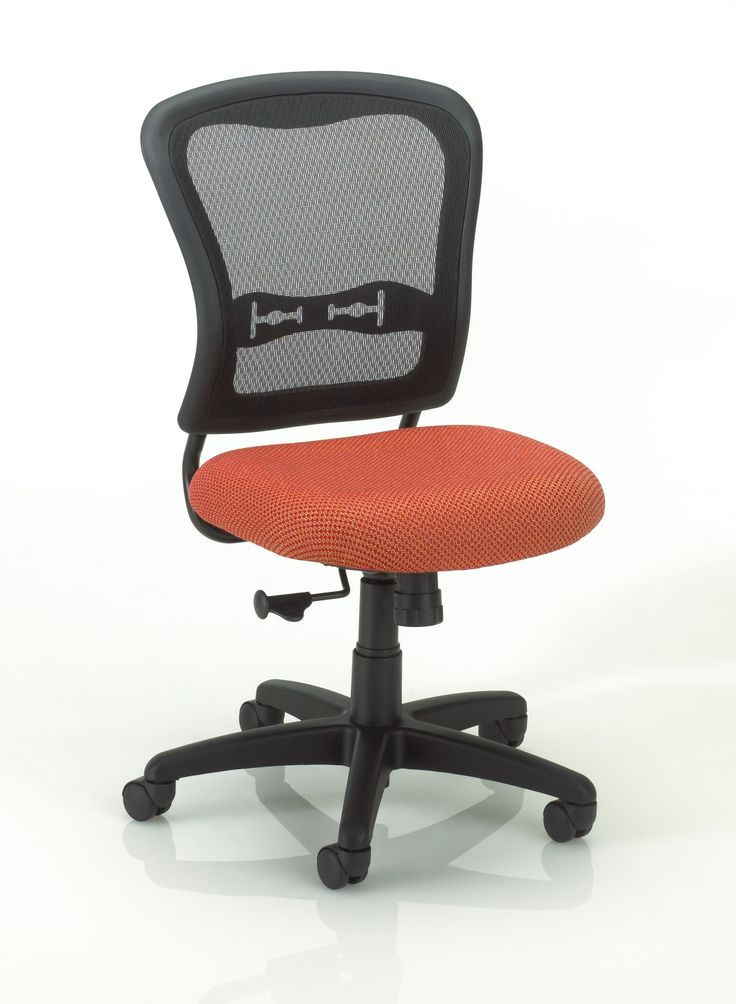 Ki Avail Task Chair Provides Essential Comfort And Support At A Realistic Price By Combining Soft Resilient Seat With The Supple Flexibility