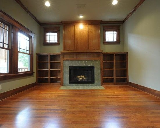 craftsman style decorating | Home » Decoration » Craftsman Home in Country Style Design ...
