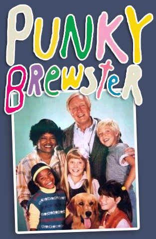 God I loved 1984. Punky Brewster was the best show ever. She was like my soul sister :)  Why did it have to end, oh why!?! :)