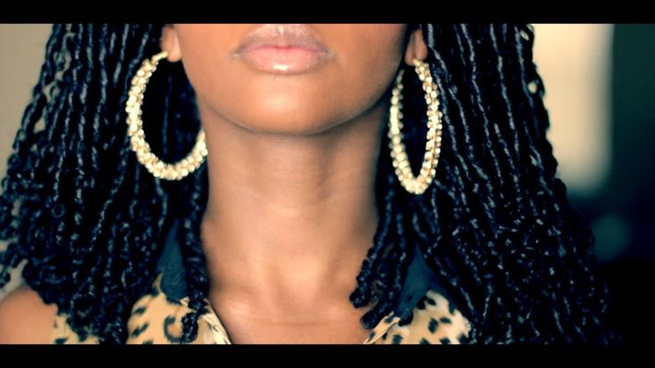 Natural Hair: The Coil Out (+playlist)