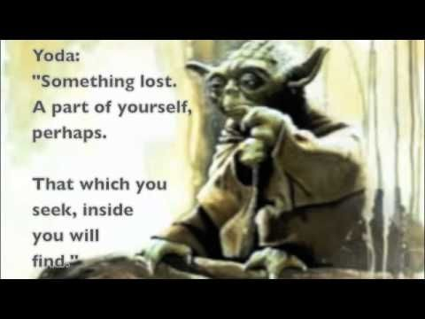 yoda quotes master and apprentice relationship