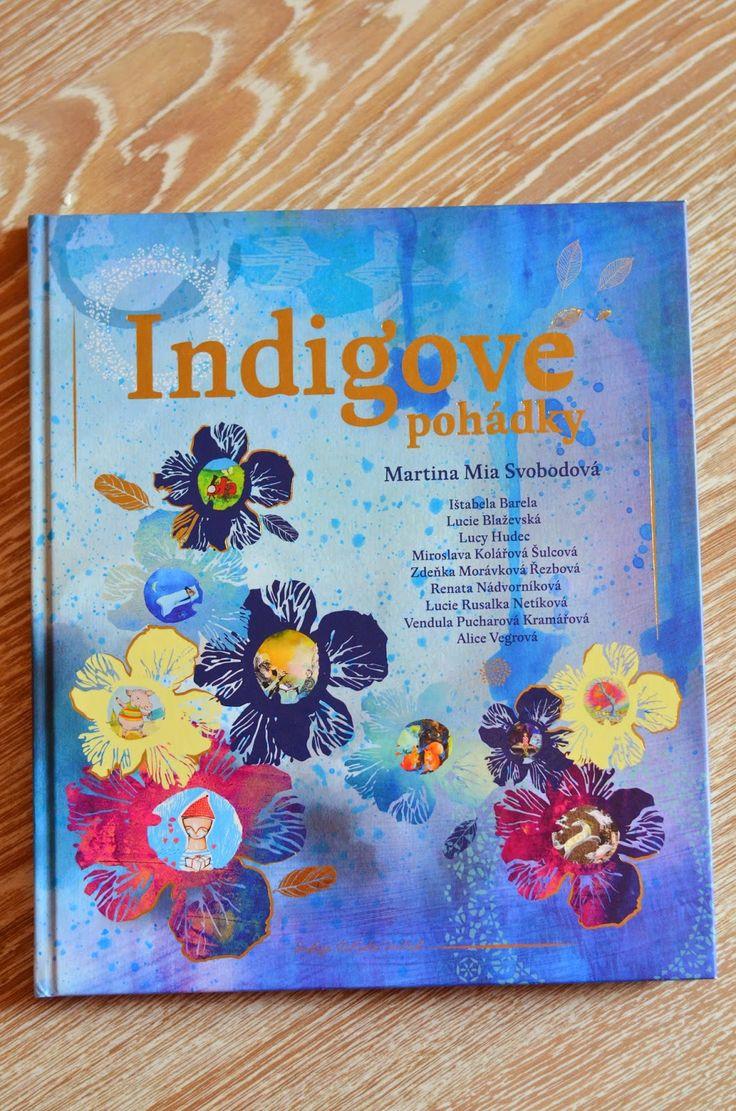 Fenomén Indigových pohádek už postihl většinu současných rodičů.   Za ty dva krátké roky, co je kniha na trhu okouzlila mnoho dětských i d...